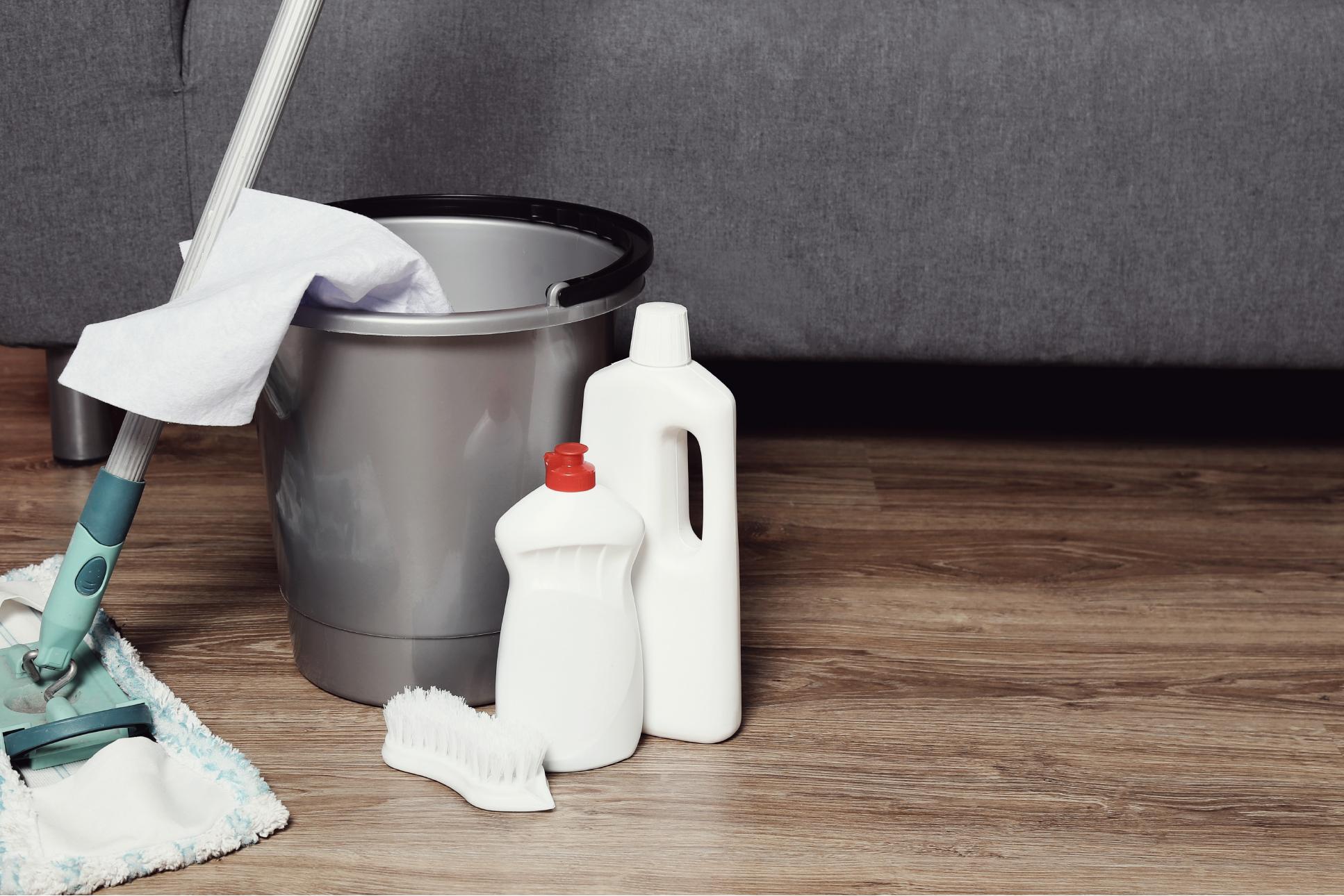 Tendencia en fragancias para Limpieza
